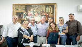 Μ. Γλυνός: Με τη Νίκη της Συμμαχίας επανέρχεται η Διαφάνεια στην Περιφέρεια και ο σεβασμός στον πολίτη