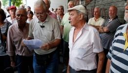 Τι αλλάζει με τους συνταξιούχους που εργάζονται