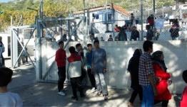 Προσφυγικό: Στην Αθήνα οι δήμαρχοι και ο Περιφερειάρχης Βόρειου Αιγαίου - Έχουν συνάντηση στο Υπ. Εσωτερικών