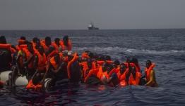 FRONTEX - Μεταναστευτικό: Υπάρχουν 15.000 άτομα χωρίς έγγραφα στα hotspots
