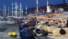 Πόλος έλξης για το διεθνές Jet Set το νησί της Σύμης