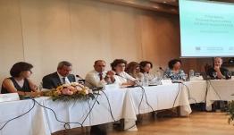 """""""Τα καλά αποτελέσματα του Επιχειρησιακού Προγράμματος του Νοτίου Αιγαίου, είναι επιτυχία για την Περιφέρεια, για την Ελλάδα, για την Ευρώπη"""""""