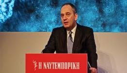 Ομιλία Υπουργού Ναυτιλίας και Νησιωτικής Πολιτικής κ. Γιάννη Πλακιωτάκη στη ΝΑΥΤΕΜΠΟΡΙΚΗ