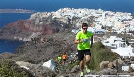 Τρέξε με θέα την Καλντέρα στο 5ο Santorini Experience, Η Ρεάλ Μαδρίτης στη Ρεάλ Μαδρίτης!
