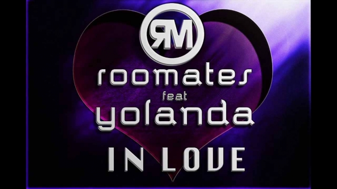 Roomates Feat. Yolanda - In Love