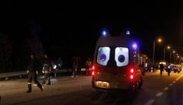 Σοκ στη Λαμία: Αυτοκτόνησε 17χρονη, κρεμάστηκε μέσα στο σπίτι της