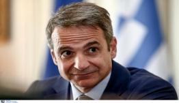 Μητσοτάκης – Μακρόν… «υπογράφουν» το γνωστό… «Ελλάς-Γαλλία, συμμαχία»!