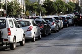 Τέλος το χαρτί στις κλήσεις της Τροχαίας - Αυτόματα θα πηγαίνουν στο Taxisnet