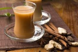 Τσάι μασάλα, ρόφημα για το κρύο που τονώνει, ανακουφίζει το βήχα, αποσυμφορεί το αναπνευστικό
