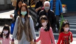 Επιβεβαιώθηκε το 4ο κρούσμα κοροναϊού στην Γαλλία σε ηλικιωμένο Κινέζο τουρίστα