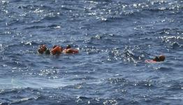 Κως: Σύγκρουση λιμενικού σκάφους με λέμβο - Τρεις αγνοούμενοι, το ένα παιδί