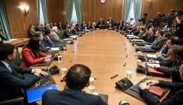 Κυβέρνηση Μητσοτάκη: Πώς βαθμολογούνται οι υπουργοί για το πρώτο δίμηνο (αναλυτικά)