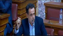 Ν. Σαντορινιός: Ανάγκη για επαναλειτουργία των Πυλών Εισόδου στα Δωδεκάνησα