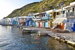Πρώτος δημοφιλής προορισμός μετά την κρίση της πανδημίας η Ελλάδα