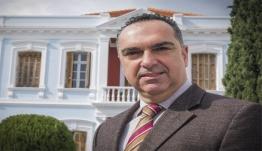 Γ. Φλεβάρης: «Ενώνω και τη δική μου δύναμη για να παραμείνει το Νότιο Αιγαίο Μπροστά»