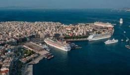 Ρόδος ή Κρήτη θα είναι σταθμός για τη σύνδεση με την Κύπρο