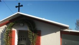 Ευχαριστήριο για την ανακαίνιση του Ι. Π. Αγίου Ελευθερίου (Ενορίας Αγίων Πάντων)