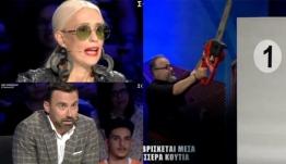 Ελλάδα έχεις ταλέντο: Έκοψε την ανάσα με το αλυσοπρίονο!