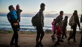 Μηταράκης προς δημάρχους νησιών: Βρείτε χώρους καραντίνας για νεοεισερχόμενους