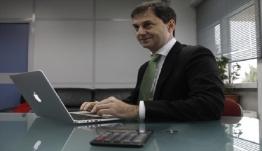 Χάρης Θεοχάρης: Αυτοί είναι οι στρατηγικοί στόχοι του Υπουργείου Τουρισμού