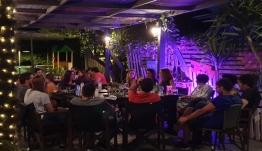 Οργάνωση Βάσης Κω της ΚΝΕ: Σύσκεψη νεολαίας σε κεντρική καφετέρια της Κω