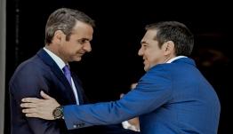 Δημοσκόπηση Pulse: Στις 19,5 μονάδες η διαφορά ΝΔ - ΣΥΡΙΖΑ, 6 στους 10 θέλουν ανασχηματισμό