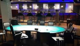 Συνελήφθησαν 13 άτομα για διενέργεια και συμμετοχή σε παράνομα τυχερά παίγνια στην Κω