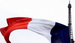 Δραματικά νούμερα στη Γαλλία: «Μαύρο» ρεκόρ με 1.417 θύματα το τελευταίο 24ωρο