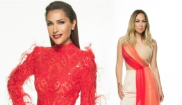 X-Factor: Δέσποινα Βανδή και Μελίνα Ασλανίδου συναντιούνται στη σκηνή σε μια σύμπραξη-φωτιά!