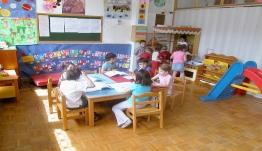 ΕΕΤΑΑ-Παιδικοί σταθμοί: Πότε ανοίγουν οι αιτήσεις-Αυξημένος ο αριθμός των voucher