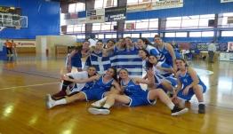 Τρίτες στον κόσμο Στέλλα Κουζούκα και Μελίνα Χατζηνικολάου, με το 1ο ΓΕΛ Βούλας  στο Παγκόσμιο Σχολικό Πρωτάθλημα