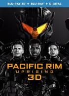 Pacific Rim: Uprising - Εξέγερση