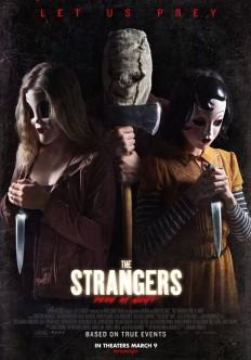 The Strangers: Prey at Night -  The Strangers: Ματωμένη Νύχτα