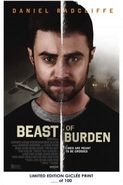 Beast Of Burden - Ο Πιλότος Του Καρτέλ