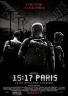The 15:17 to Paris - Αναχώρηση για Παρίσι 15:17