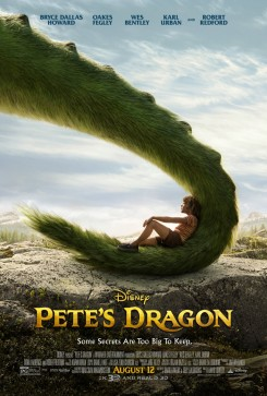 Pete's Dragon - Ο Πιτ και ο Δράκος του