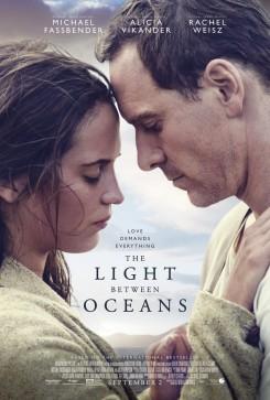 The Light Between Oceans - Το Φως Ανάμεσα στους Ωκεανούς