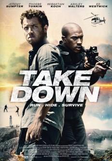 Take Down - Η Ομηρία