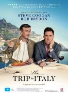 The Trip to Italy - Ταξίδι στην Ιταλία