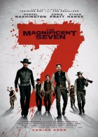 The Magnificent Seven - Και οι 7 Ήταν Υπέροχοι