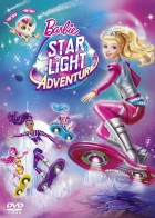 Barbie: Star Light Adventure - Η Barbie στην Περιπέτεια του Διαστήματος