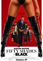 Fifty Shades of Black - Οι 50 Αποχρώσεις του Μαύρου