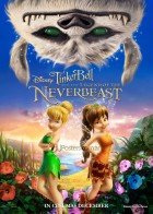 Tinker Bell and the Legend οf the Neverbeast - Η Τίνκερ Μπελ και το Τέρας του Ποτέ