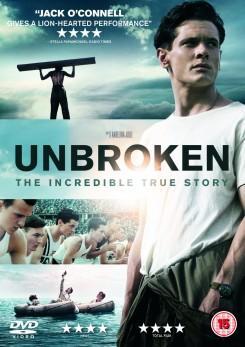 Unbroken - Αλύγιστος