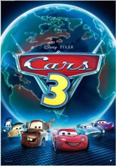 Cars 3 - Αυτοκίνητα 3