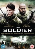 I Am Soldier - SAS: Ομάδα Ειδικών Καταδρομών