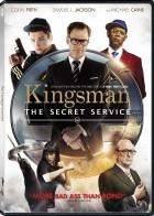 Kingsman: The Secret Service - Η Μυστική Υπηρεσία