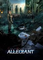 The Divergent Series: Allegiant - Η Τριλογία της Απόκλισης: Αφοσίωση