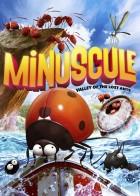 Minuscule Valley of the Lost Ants - Τοσοδούλικα: Η Κοιλάδα των Χαμένων Μυρμηγκιών