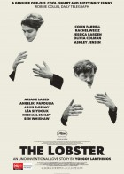 The Lobster - O Aστακός